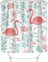 Bearsu - Taysta Shower Curtain Curtains Abstract