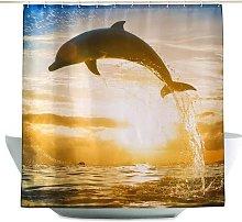 Bearsu - Topmail Shower Curtain Shower Curtain