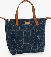 Beau & Elliot Insulated Lunch Cooler Tote Bag, 7L,