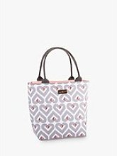 Beau & Elliot Vibe Lunch Cooler Tote Bag, 2L,
