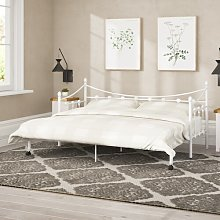 Beaumont Double (4'6) Bed Frame Lily Manor