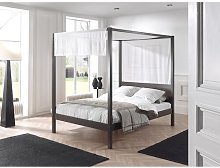 Beaumont Four Poster Bed Isabelle & Max Colour