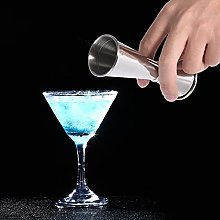 Beautiful Bar Shaker Tool Convenient to Use Double