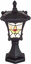Beautiful Home Decoration Lamps Pedestal Light