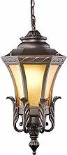 Beautiful Home Decoration Lamps Vintage Waterproof