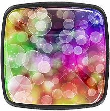 Beautiful Lights [4 PCS]Decorative Cabinet