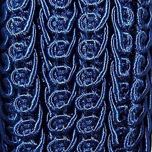 Beautiful Quality 15mm Double Scroll Gimp Braid