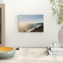 Beautiful Seascape Photographic Print Big Box Art