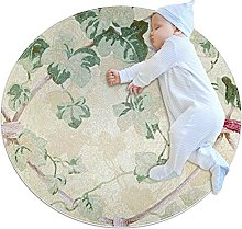 Beautiful vintage design, Kids Nursery Rug Play