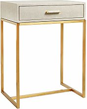 Beautify Dressing Table – Faux Leather Compact
