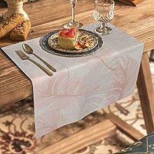 Beauty-Design Cloth Napkins - Set of 4 Pieces