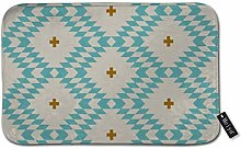 Beauty-Design Native Natural Plus Turquoise