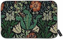 Beauty-Design William Morris Compton Floral Art