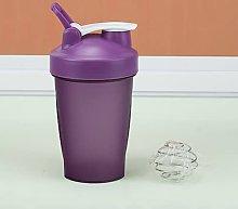 BEAUTYBIGBANG Protein Powder Blender Shaker Bottle