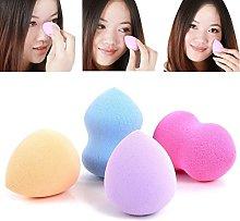 BeautyLife 4pc Pro Beauty Flawless Makeup Blender
