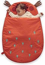 Bebamour Anti Kick Baby Sleeping Bag Safe Nights