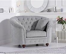 Beckwith Armchair Rosalind Wheeler Upholstery: