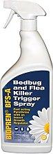 Bed Bug and Flea Killer Spray Treatment (1 Litre)