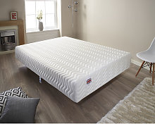 Bed Centre - Small Double 20cm Deep Memory Foam