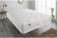 Bed Centre - Somnior 1000 Pocket Sprung with