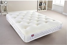 Bed Centre - Somnior 20cm Deep Sprung Ortho Memory