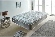 Bed Centre - Somnior 5 Zone Pocket Sprung High