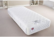Bed Centre - Somnior Moon Soft Cool Touch Sprung