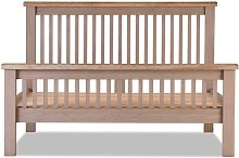 Bed Frame August Grove