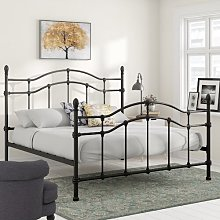 Bed Frame ClassicLiving