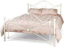 Bed Frame Lily Manor