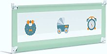 Bed Guardrail, Safety Protection Cover,