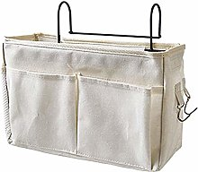 Bed Hanging Bag Bed Organizer Loft Bed Storage Bag
