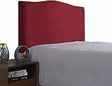 Bed Headboard Cover Stretch velvet Headboard