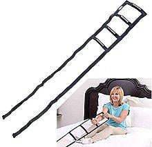 Bed Ladder Assist Adjustable Bed Rail Assist