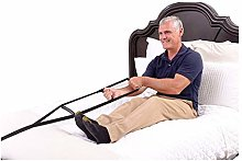 Bed Ladder Assist - Senior Pull Up Assist Device