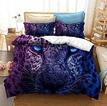 Bed linen 135 x 200 cm bed linen duvet cover 3D