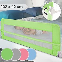 Bed Rail - Foldable and Portable, Color choice,