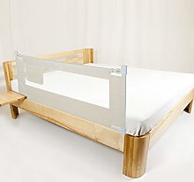 Bed Rail,Portable Cot Bed Rail Anti-Falling Bed