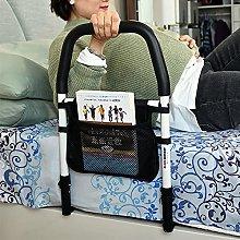 Bed Rails for Elderly Adults, Adjustable Bed