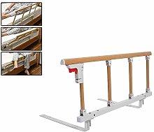 Bed Rails for Elderly,Adults & Handicap - Fold