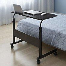 Bed Side Laptop Desk, Laptop Table Space Saving