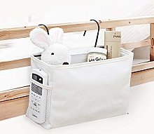 Bed Storage Organizer Hanging Bag , Magazine Book