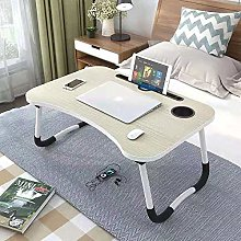 Bed tray table For Russian Folding Laptop Stand