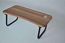 Bed tray table Lap Desk For Laptop Adjustable