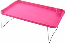 Bed tray table Lap Table Multi Functional