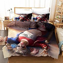 Bedclothes Bedding;bedclothes 3 Pieces Boys