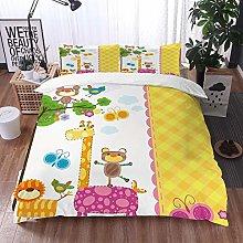 bedding - Duvet Cover Set,Nursery,Baby Kids Design