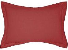 Bedeck 1951 50/50 Percale Oxford Pillowcase,