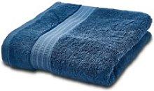 Bedeck 1951 Alessa Bath Towel, Denim