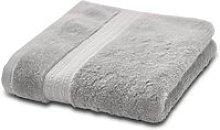 Bedeck 1951 Alessa Bath Towel, Silver